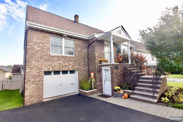 284 Mount Pleasant Avenue, Wallington, NJ 07057 (#1845397) :: Group BK