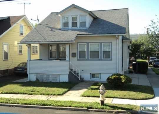 539 Purce Street, Hillside, NJ 07205 (#1845458) :: Group BK