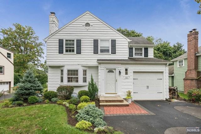 500 Lafayette Avenue, Wyckoff, NJ 07481 (#1845467) :: RE/MAX Properties
