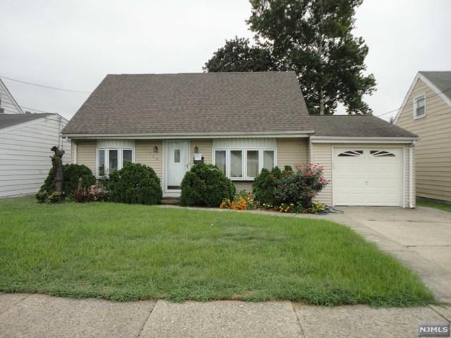 138 Colonial Avenue, Saddle Brook, NJ 07663 (#1845495) :: RE/MAX Properties