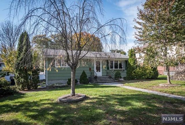 84 Donald Place, Waldwick, NJ 07463 (#1845497) :: RE/MAX Properties