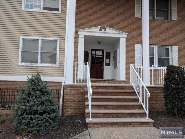 105 Newark Pompton Turnpike 23B, Pequannock Township, NJ 07440 (#1845532) :: RE/MAX Properties