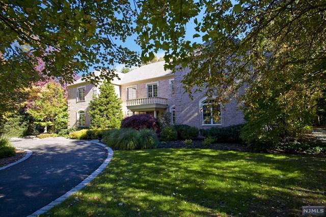730 Charnwood Drive, Wyckoff, NJ 07481 (#1845555) :: RE/MAX Properties