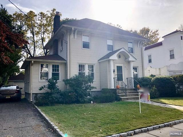 613 Cooper Avenue, Oradell, NJ 07649 (#1845586) :: RE/MAX Properties