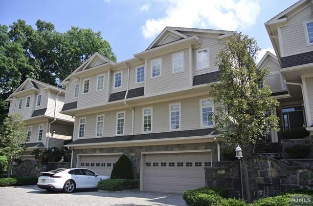 5 Kensington Court #5, Tenafly, NJ 07670 (MLS #1845644) :: William Raveis Baer & McIntosh