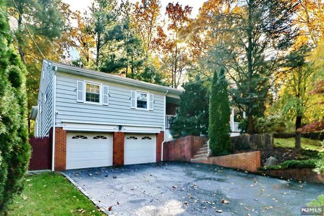 52 Mitchell Avenue, West Caldwell, NJ 07006 (#1845730) :: RE/MAX Properties