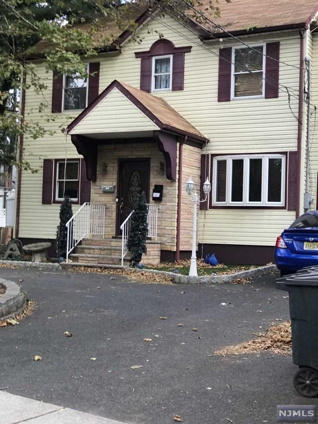 605 Conant Street, Hillside, NJ 07205 (#1845737) :: Group BK