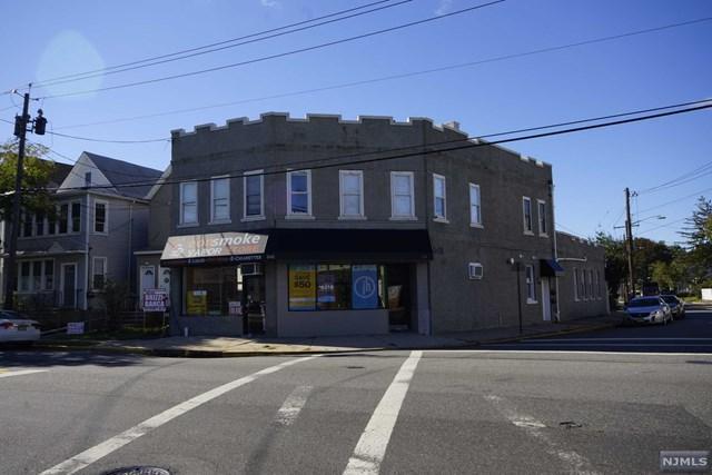 848 Paterson Avenue, East Rutherford, NJ 07073 (MLS #1845782) :: William Raveis Baer & McIntosh