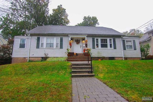 77 Myrtle Avenue, Cedar Grove, NJ 07009 (#1845789) :: Group BK