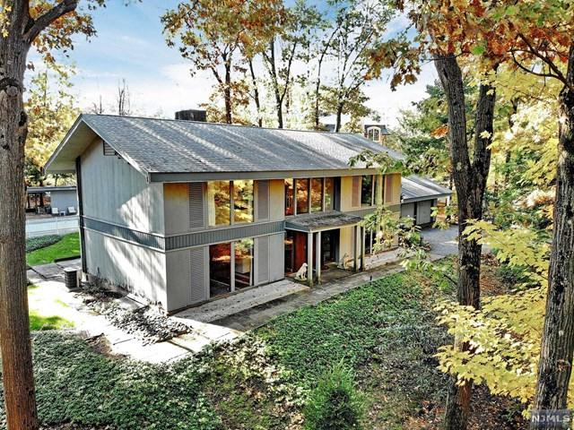 16 Highwood Place, Alpine, NJ 07620 (#1845817) :: Group BK