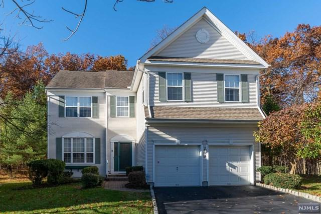 9 Chestnut Ridge Court, Little Falls, NJ 07424 (#1845826) :: RE/MAX Properties