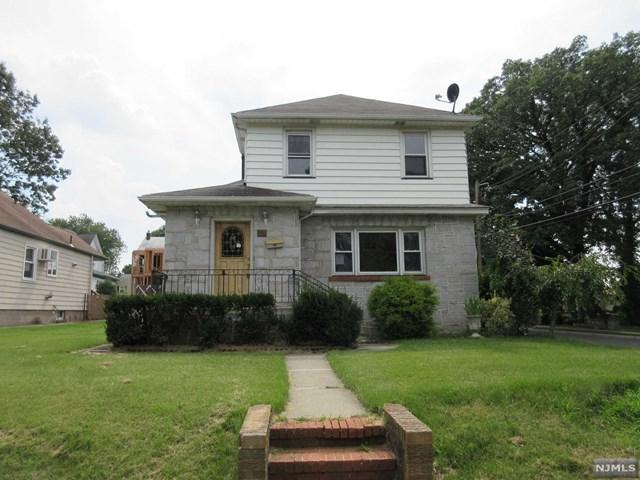 100 Hamilton Avenue, Hasbrouck Heights, NJ 07604 (MLS #1845832) :: William Raveis Baer & McIntosh