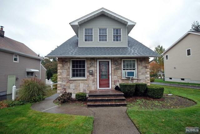 162 Ohlson Avenue, Nutley, NJ 07110 (MLS #1845849) :: William Raveis Baer & McIntosh