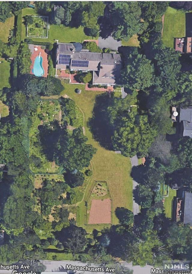 317 Massachusetts Avenue, Haworth, NJ 07641 (MLS #1845851) :: William Raveis Baer & McIntosh