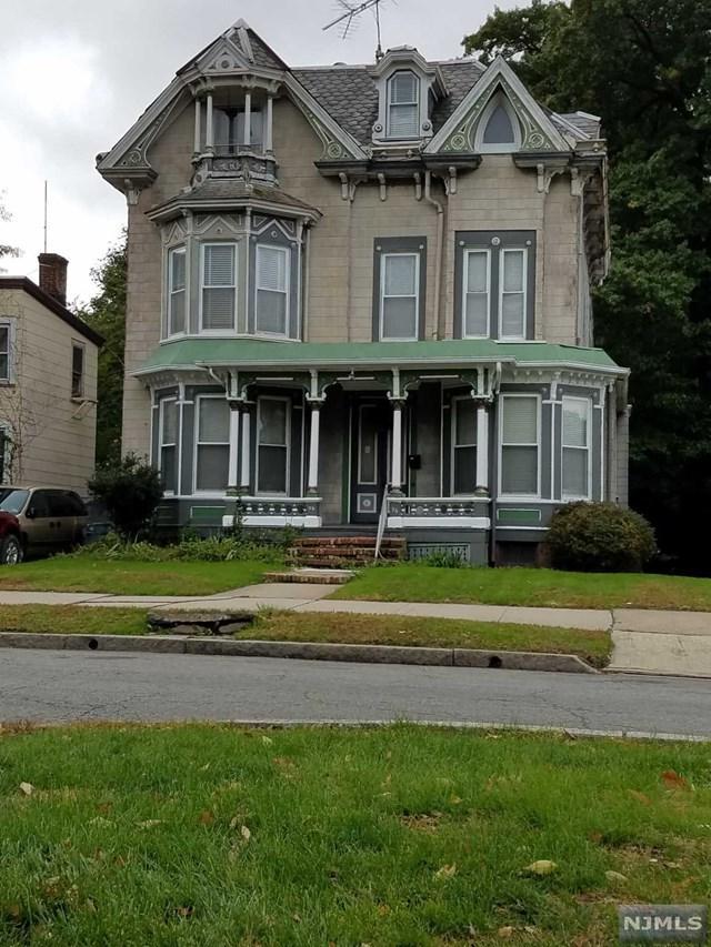 96 Main Street, Orange, NJ 07050 (MLS #1845882) :: William Raveis Baer & McIntosh