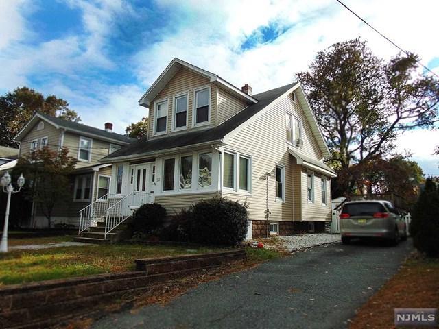 23 Taft Avenue, Nutley, NJ 07110 (MLS #1845894) :: William Raveis Baer & McIntosh