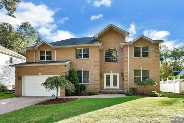 75 Benton Road, Paramus, NJ 07652 (#1845909) :: RE/MAX Properties