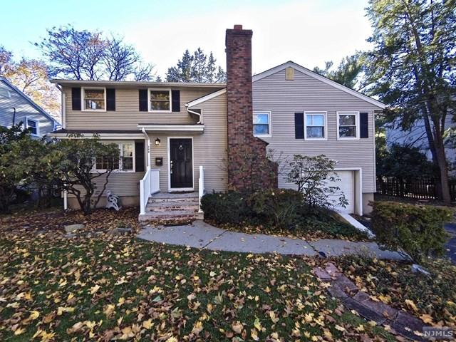 206 E Madison Avenue, Cresskill, NJ 07626 (#1845924) :: Group BK