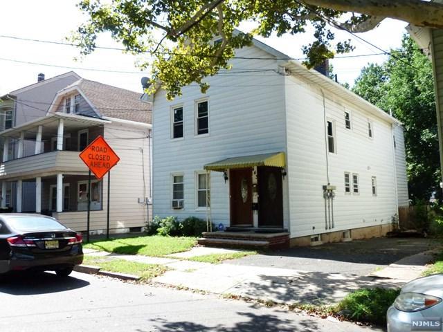443 Centre Street, Nutley, NJ 07110 (MLS #1845987) :: William Raveis Baer & McIntosh