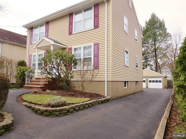 39 Franklin Street, Tenafly, NJ 07670 (#1846000) :: Group BK