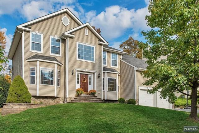 7 Winding Ridge Road, Jefferson Township, NJ 07849 (#1846097) :: RE/MAX Properties