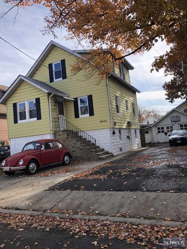 16 Louis Street, Little Ferry, NJ 07643 (MLS #1846133) :: William Raveis Baer & McIntosh