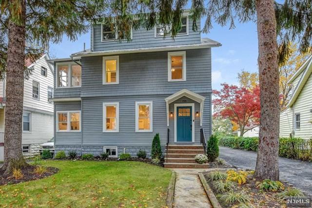 155 Ward Place, South Orange Village, NJ 07079 (#1846149) :: Group BK