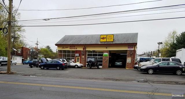 1015 Hamilton Avenue, Trenton, NJ 08629 (MLS #1846170) :: Team Francesco/Christie's International Real Estate