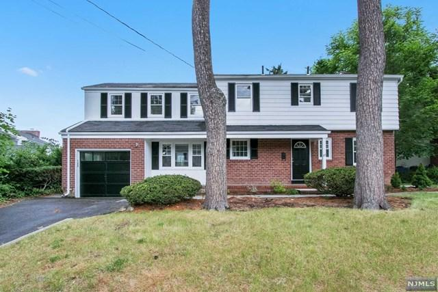 85 Oak Street, Tenafly, NJ 07670 (MLS #1846175) :: William Raveis Baer & McIntosh
