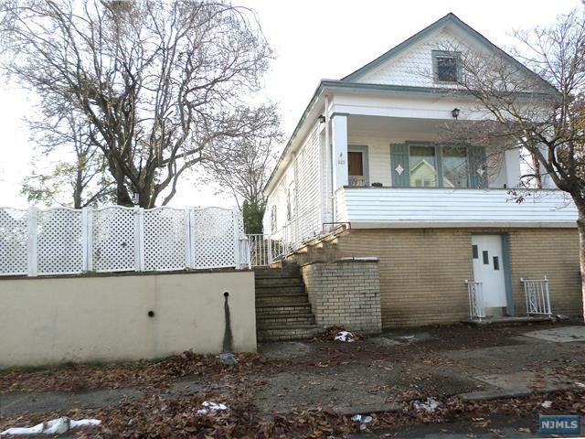327 Morrissee Avenue, Haledon, NJ 07508 (MLS #1846186) :: The Dekanski Home Selling Team