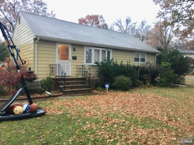 838 Alden Road, Paramus, NJ 07652 (#1846264) :: RE/MAX Properties