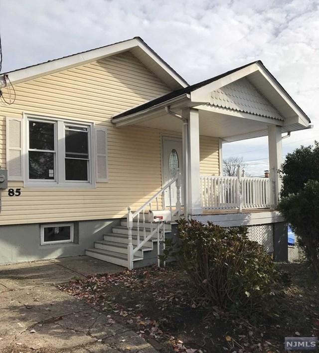 85 Pomona Avenue, Fair Lawn, NJ 07410 (#1846274) :: Berkshire Hathaway HomeServices Abbott Realtors