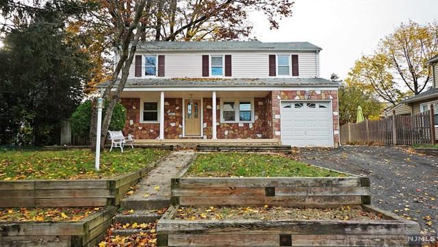 78 N Stoughton Street, Bergenfield, NJ 07621 (MLS #1846319) :: William Raveis Baer & McIntosh