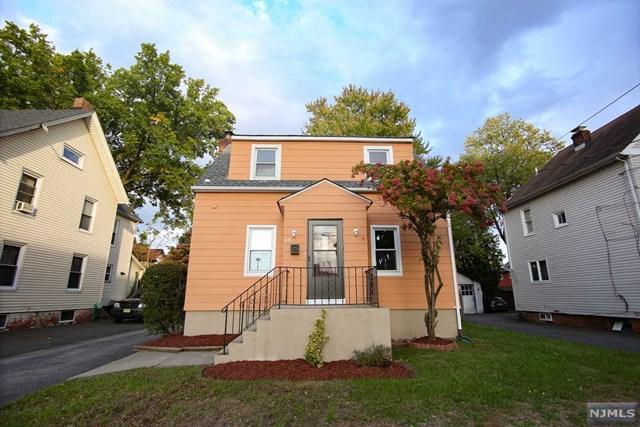 35 S William Street, Bergenfield, NJ 07621 (MLS #1846324) :: William Raveis Baer & McIntosh
