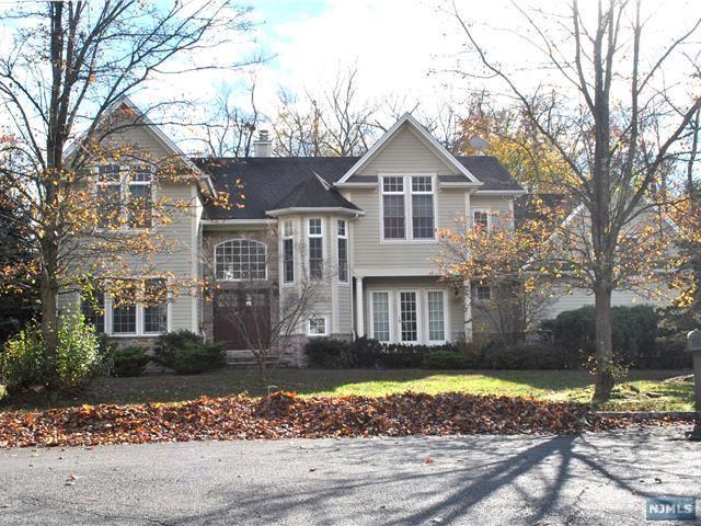220 Belle Court, Norwood, NJ 07648 (MLS #1846327) :: William Raveis Baer & McIntosh