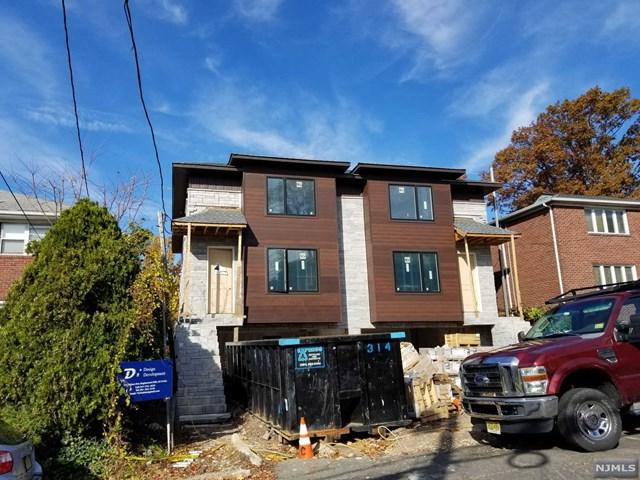 407 9th Street, Palisades Park, NJ 07650 (#1846328) :: Group BK