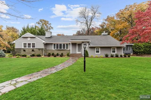 36 Rutland Road, Glen Rock, NJ 07452 (#1846359) :: Berkshire Hathaway HomeServices Abbott Realtors
