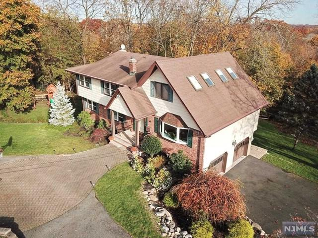 40 E Crescent Avenue, Ramsey, NJ 07446 (#1846393) :: RE/MAX Properties