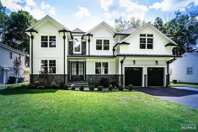 100 Willowbrook Court, Paramus, NJ 07652 (#1846394) :: RE/MAX Properties