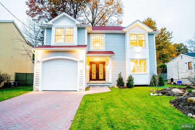 14 Cambridge Road, Tenafly, NJ 07670 (MLS #1846401) :: William Raveis Baer & McIntosh