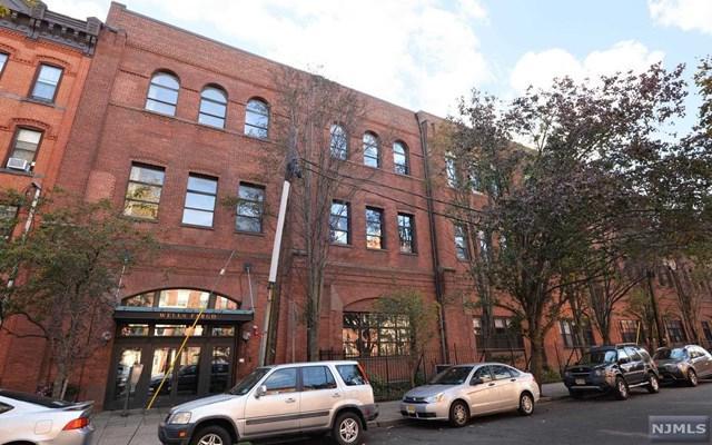 299 Pavonia Avenue 3-5, Jersey City, NJ 07302 (MLS #1846412) :: The Sikora Group