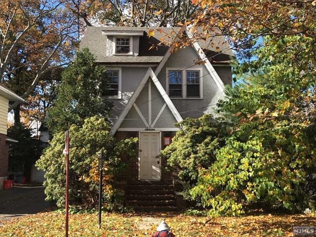 7 Everett Place, Cliffside Park, NJ 07010 (#1846447) :: RE/MAX Properties