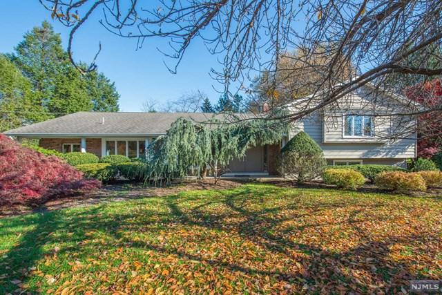 95 Clairmont Drive, Woodcliff Lake, NJ 07677 (#1846476) :: RE/MAX Properties