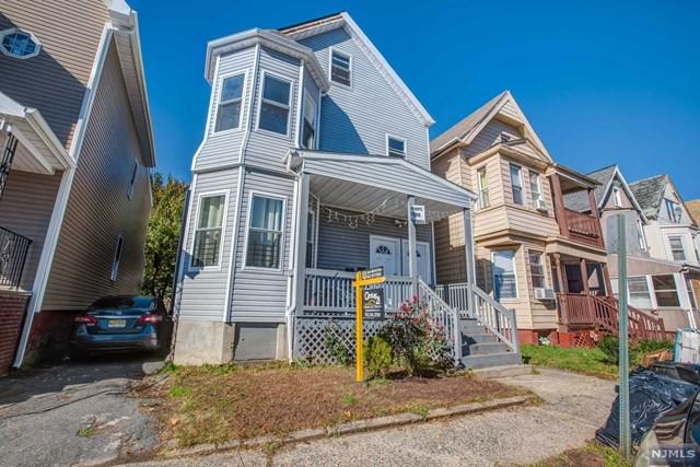 159 Steuben Street, East Orange, NJ 07018 (#1846517) :: RE/MAX Properties