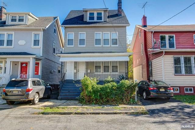 12 Ayr Street, East Orange, NJ 07018 (MLS #1846521) :: William Raveis Baer & McIntosh
