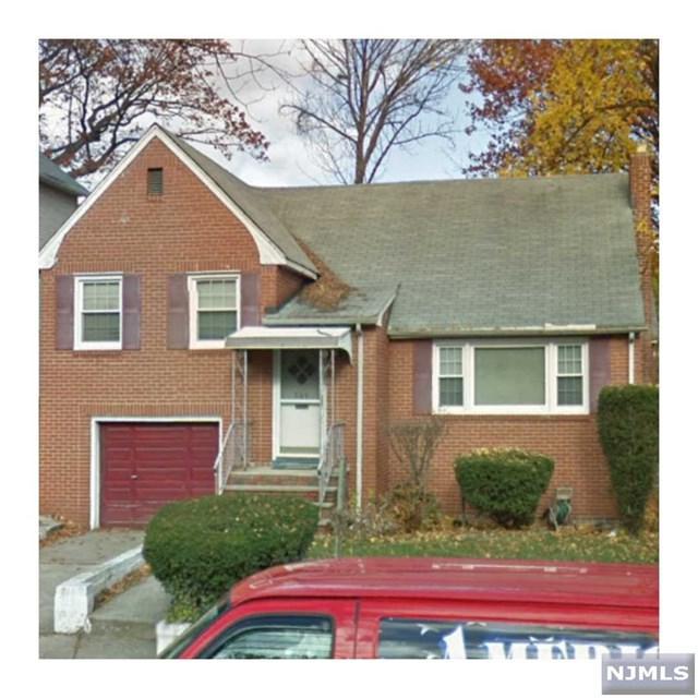 141 Williamson Avenue, Hillside, NJ 07205 (#1846527) :: Group BK