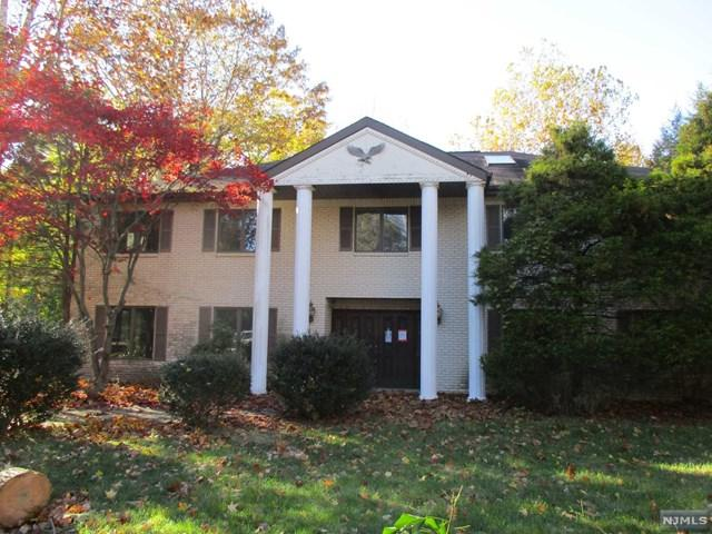 5 Piermont Road, Norwood, NJ 07648 (MLS #1846529) :: William Raveis Baer & McIntosh