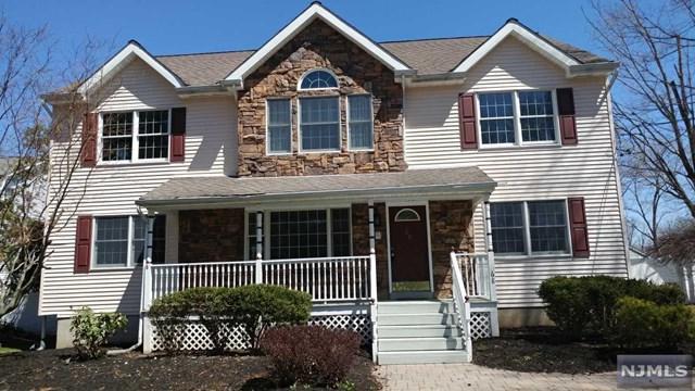 68 W End Avenue, Pequannock Township, NJ 07444 (#1846577) :: RE/MAX Properties