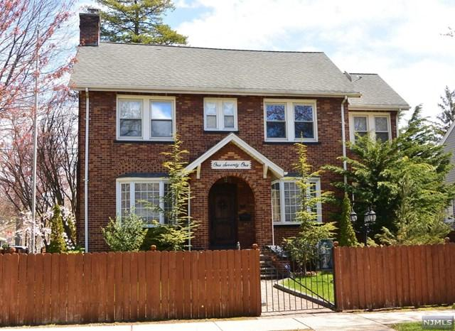 171 Euclid Avenue, Ridgefield Park, NJ 07660 (#1846592) :: Group BK