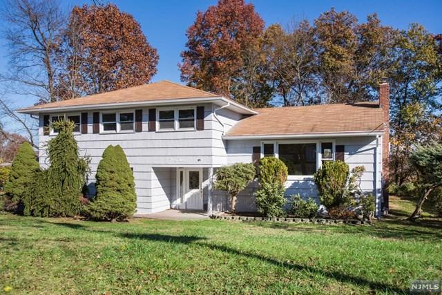 49 Kossuth Place, Wayne, NJ 07470 (#1846622) :: RE/MAX Properties